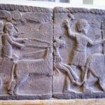世界最古の戦争記録は?に関する雑学