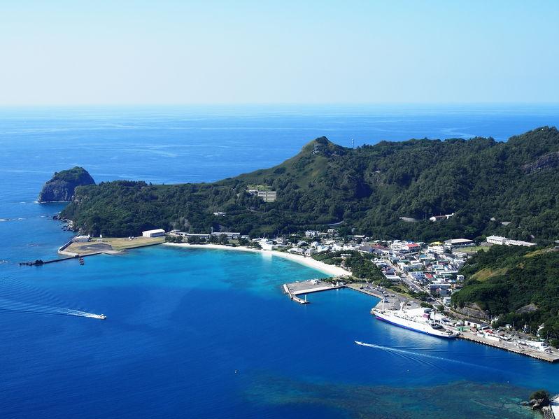 日本一早い海開きはなんと東京都!というトリビア