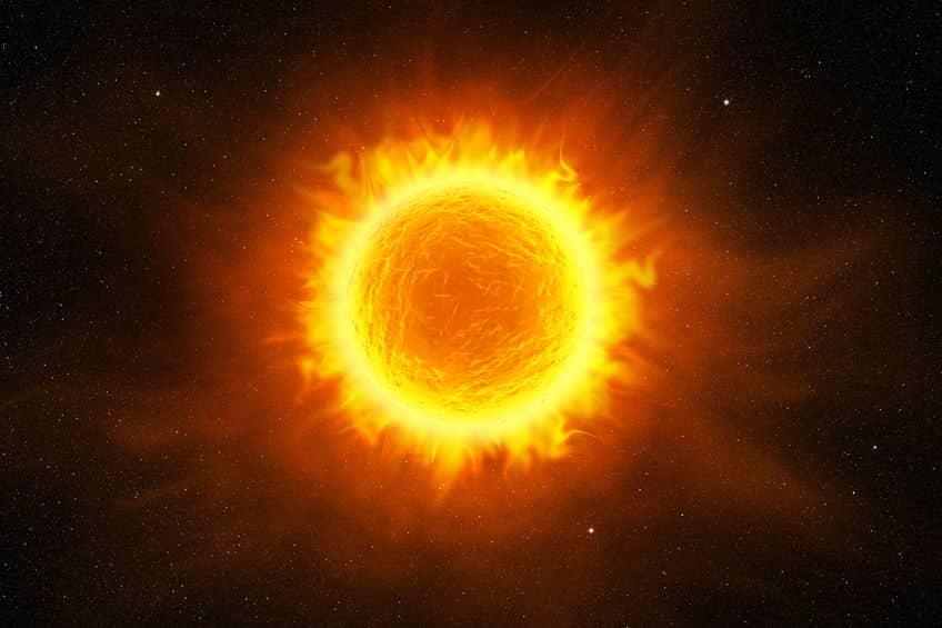 チリも積もれば星となる!太陽が生まれたのは約50億年前についての雑学まとめ