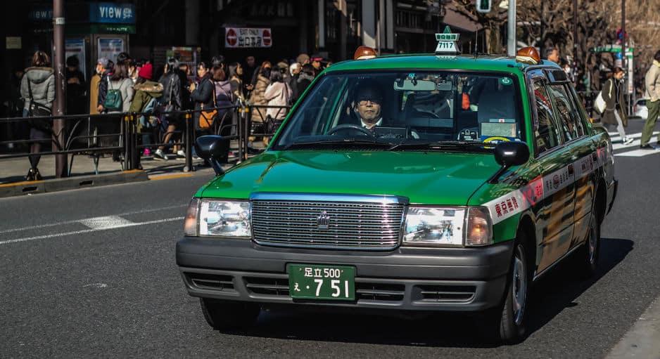 """""""予告""""がある!タクシーの料金アップの瞬間を見逃さない方法についての雑学まとめ"""