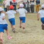 日本最初の運動会のプログラムには「ブタ追い競争」があったという雑学