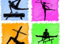 親子で金メダリスト。体操一家の塚原家に関する雑学