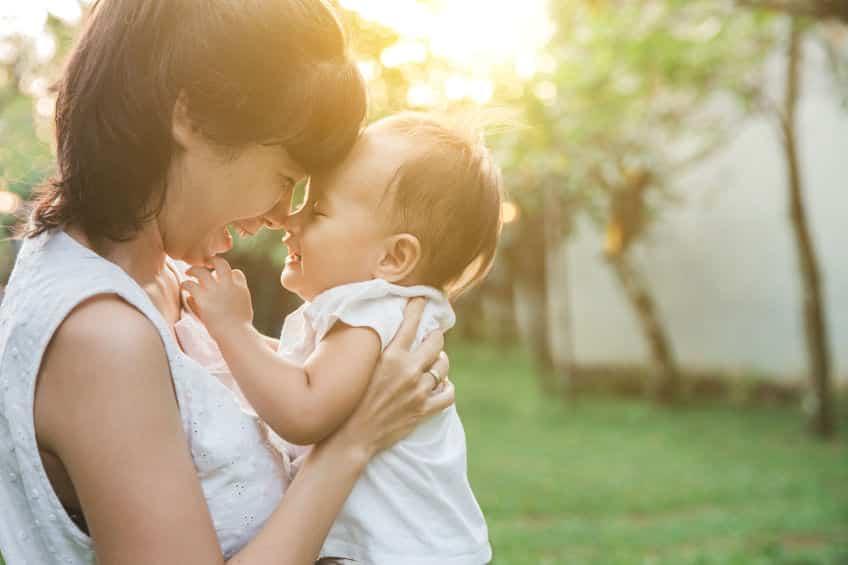 赤ちゃんがよだれを垂らしてしまうのはなぜ?対処法は?という雑学まとめ