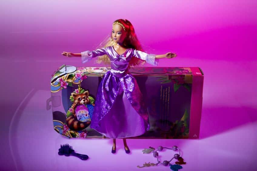 """バービー人形は""""トイ・ストーリー""""出演を断ったことがあるというトリビア"""