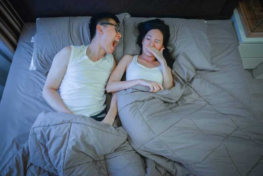 寝起きの口の中の雑菌の数は?に関する雑学