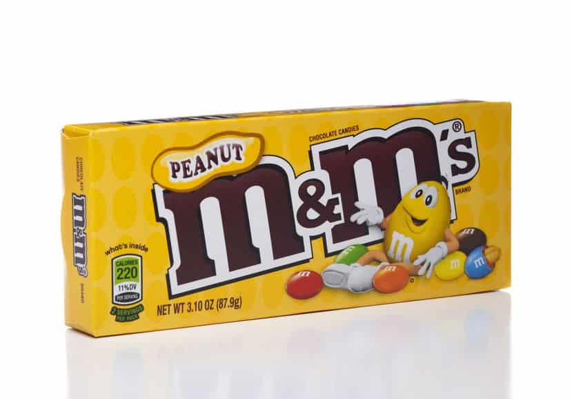 """戦地でも食べたい!アメリカのチョコ""""M&M'S""""が誕生した理由についての雑学まとめ"""