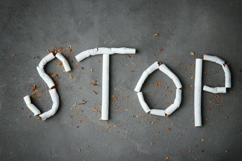損したくない気持ちが禁煙の成功率を上げてくれるかも。という雑学