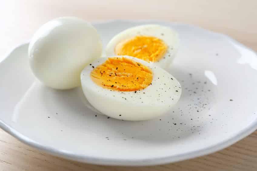 糖尿病の人も1日2個までなら卵を食べても大丈夫?というトリビア