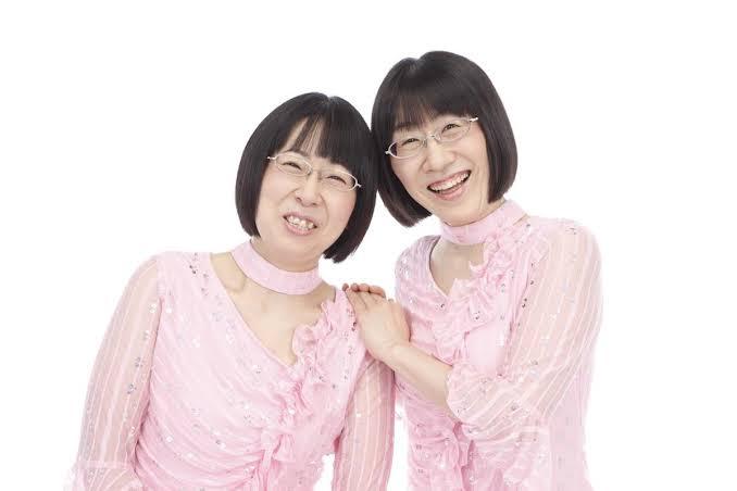 阿佐ヶ谷姉妹は本当の姉妹ではないという雑学