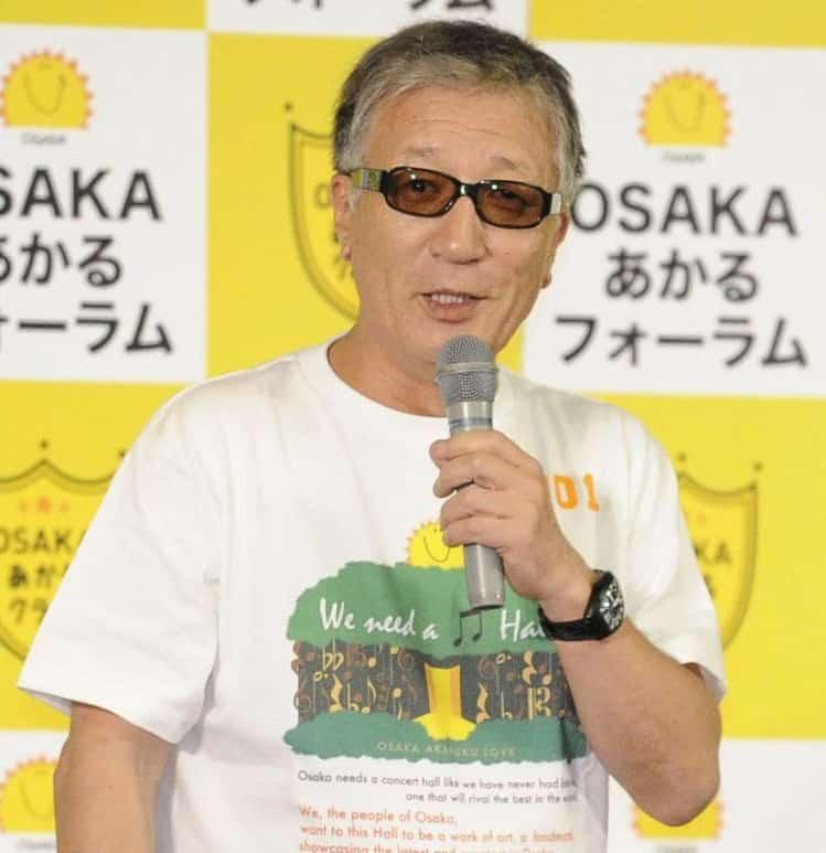 宝塚大劇場に顔出して立ったことのある男性がいた!というトリビア