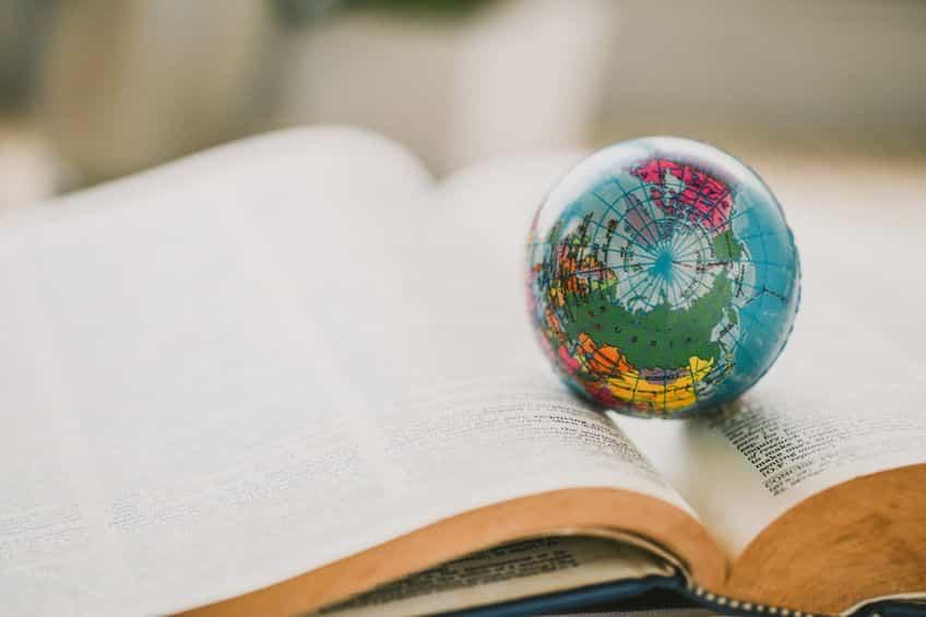 海外の法律の雑学まとめ