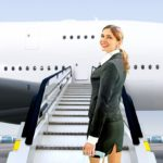飛行機で聞く「ドアモードを変更してください」の意味は?に関する雑学