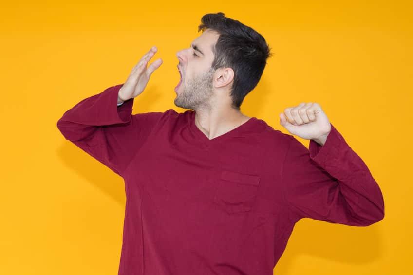 口臭の原因!寝起きの口内はウンチよりも雑菌が多い…?という雑学まとめ