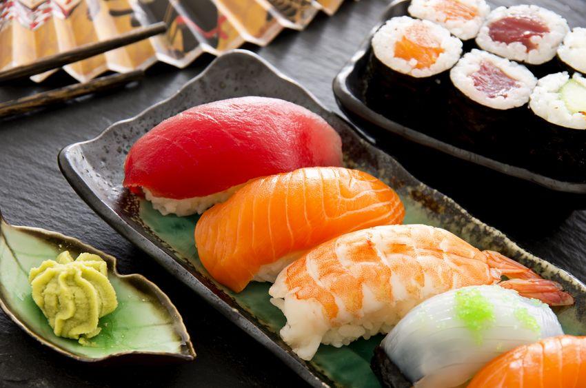 実は、お寿司は日本生まれの料理ではないという雑学