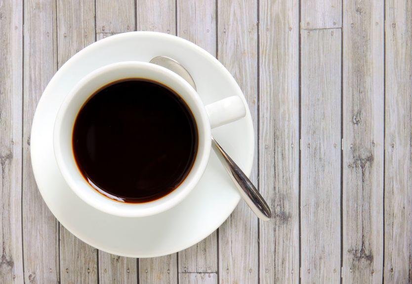 カフェインで思考のプロセスが深くなる?というトリビア