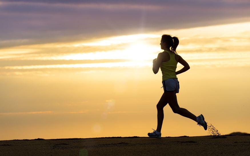 体脂肪を減らすには無酸素運動と有酸素運動を組み合わせるというトリビア