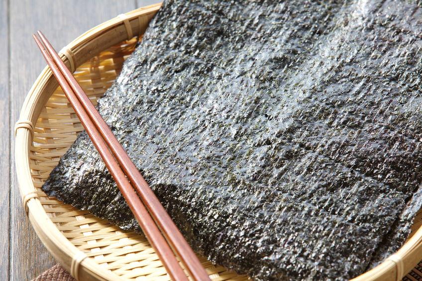 日本の海苔の歴史についてのトリビア