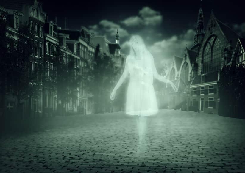 幽霊・妖怪の雑学まとめ