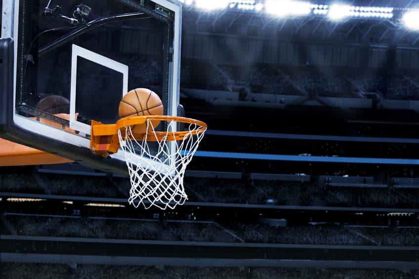 バスケットボールに使用されるゴールの形状の秘密についてのトリビア