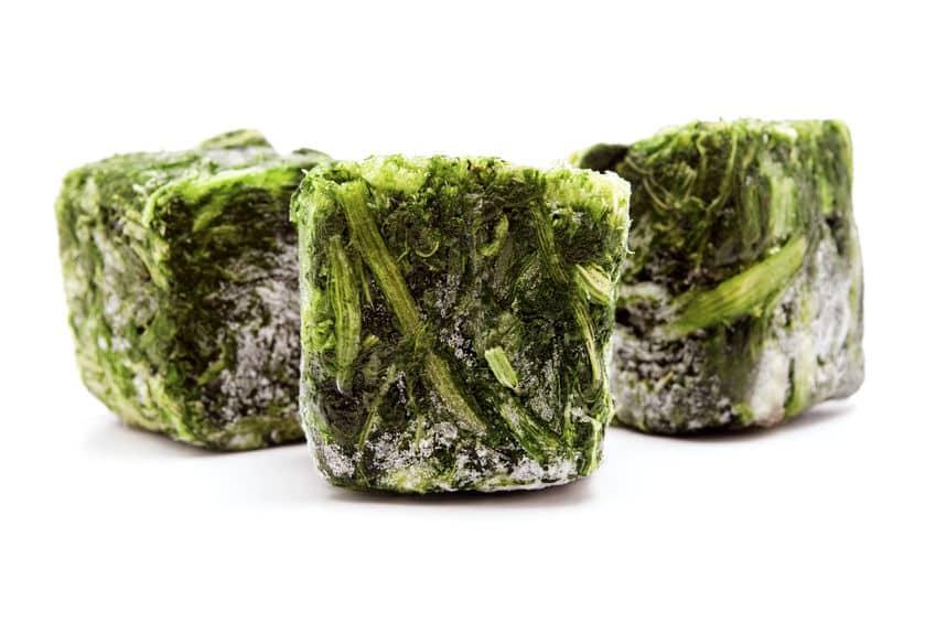 賢く食べよう!冷凍野菜の栄養は減るものと増えるものがあるという雑学まとめ