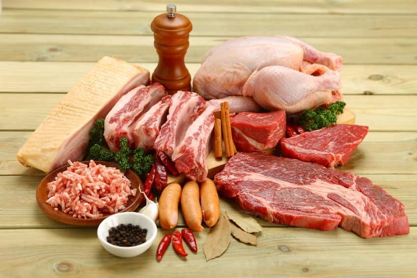 お肉の雑学まとめ