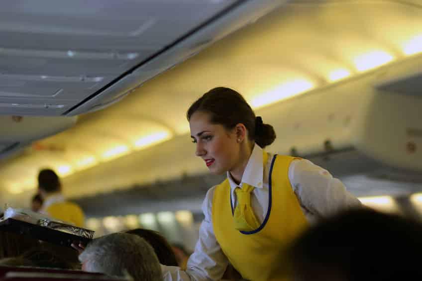 """""""ドアモードを変更""""?飛行機で聞くアナウンスの意味とは?【緊急脱出装置】についての雑学まとめ"""