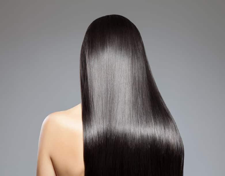 昆布を食べたからといって、髪の毛は黒くならないというトリビア
