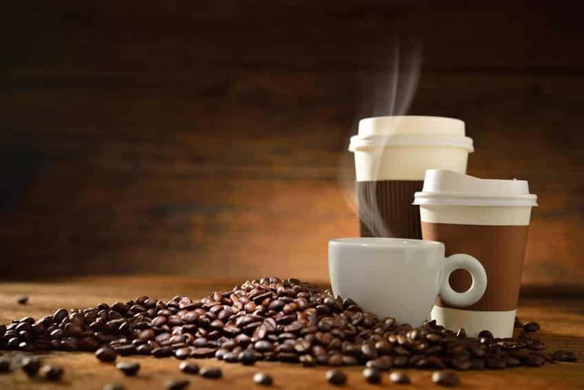 カフェインで思考が深まるかもしれないという雑学