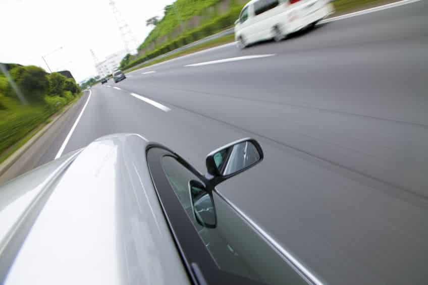 県内を走る高速道路が長いというトリビア