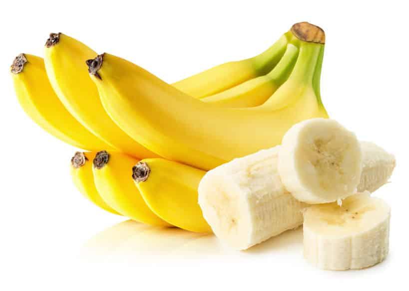 バナナの雑学まとめ
