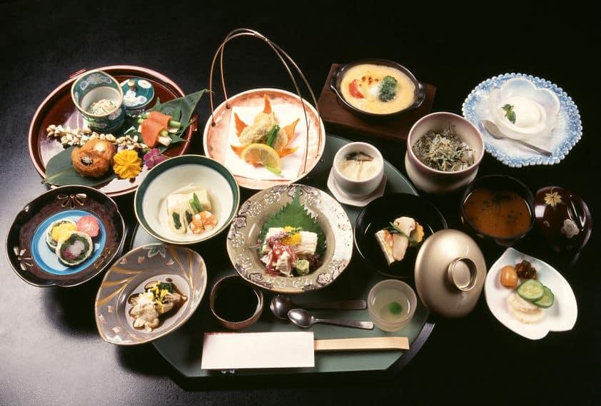 和食の雑学まとめ