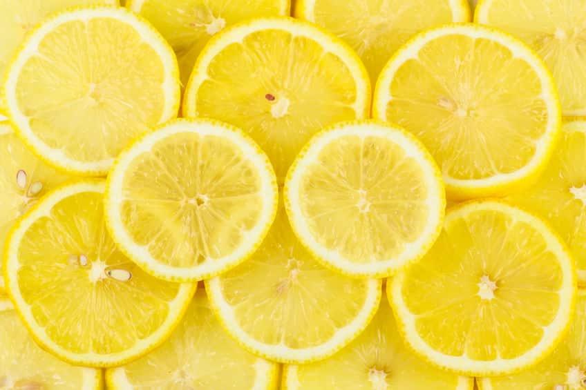 レモンよりビタミンC含有量が多い果物についてのトリビア
