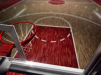 「バスケットボール」は名の通りバスケットをゴールにしていたという雑学