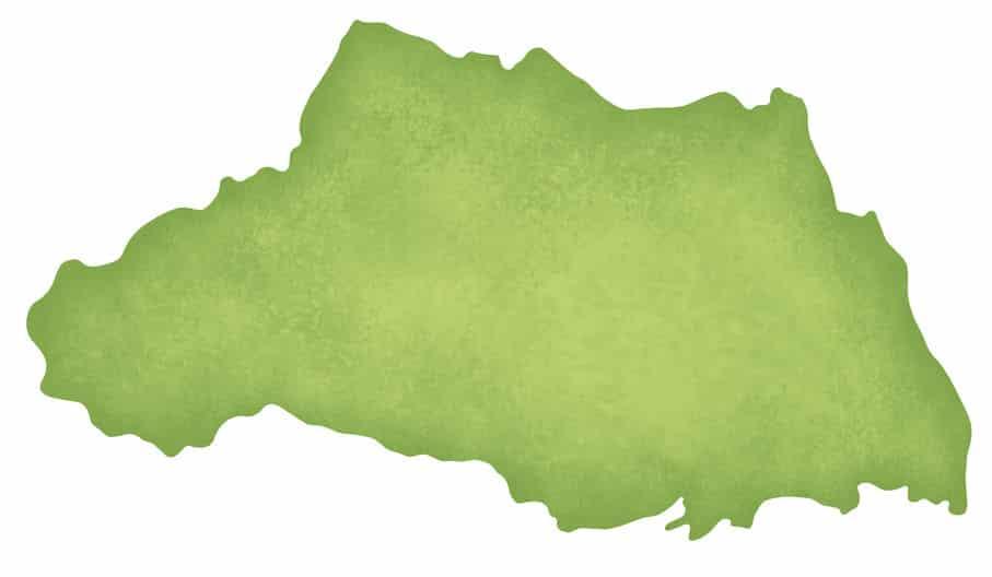 日本で2番目にうどんを生産している都道府県についてのトリビア