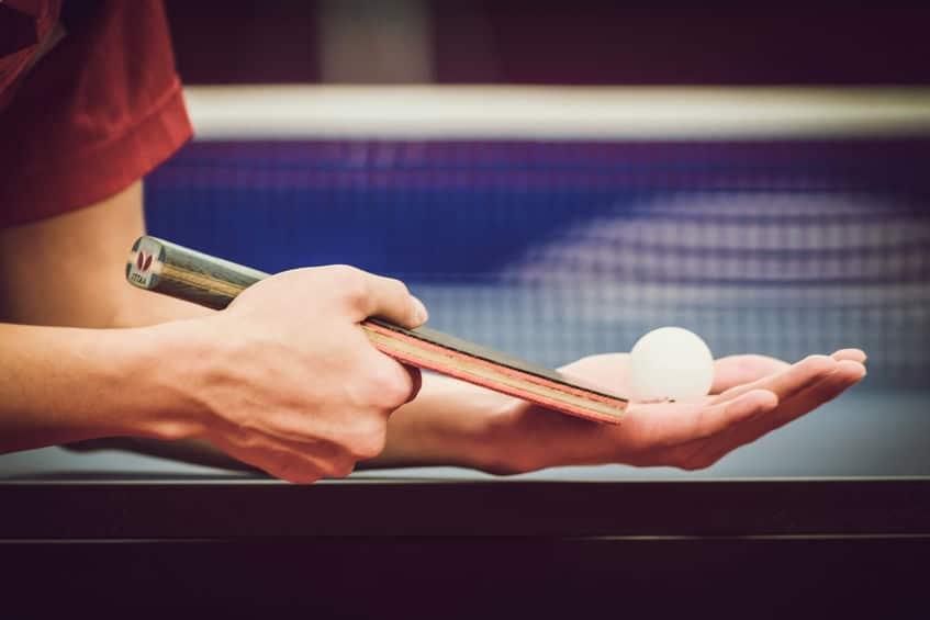"""日本独自のルール!卓球にはかつて""""軟式""""があった【日本式卓球】についてのトリビアまとめ"""