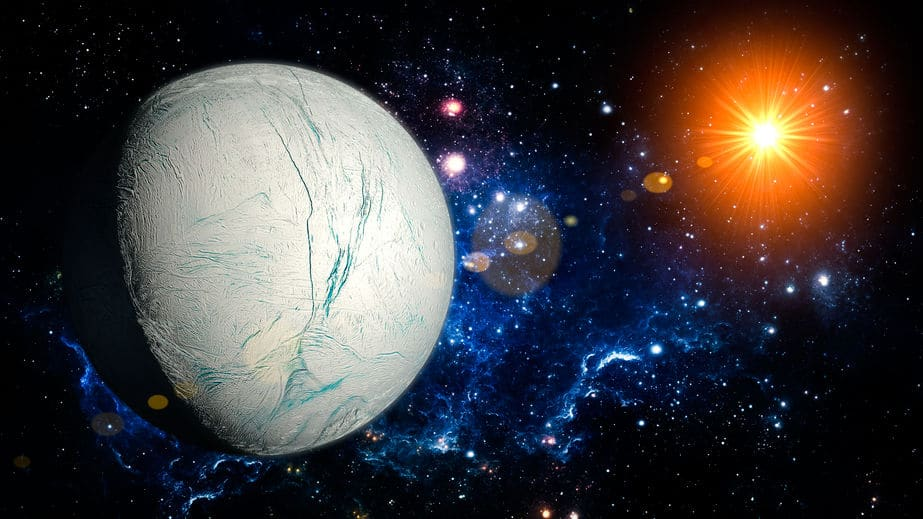 まだ生命存在を期待できる衛星があるというトリビア