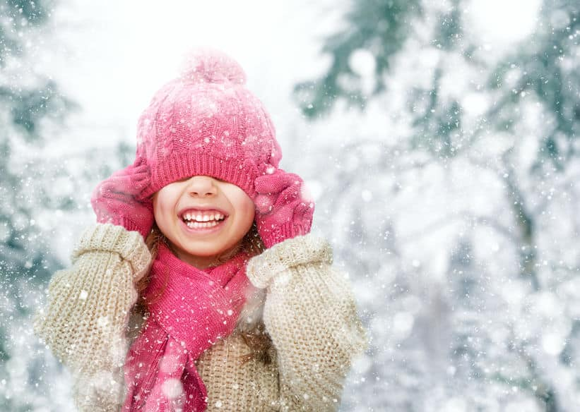 降雪時の最高気温についてのトリビア