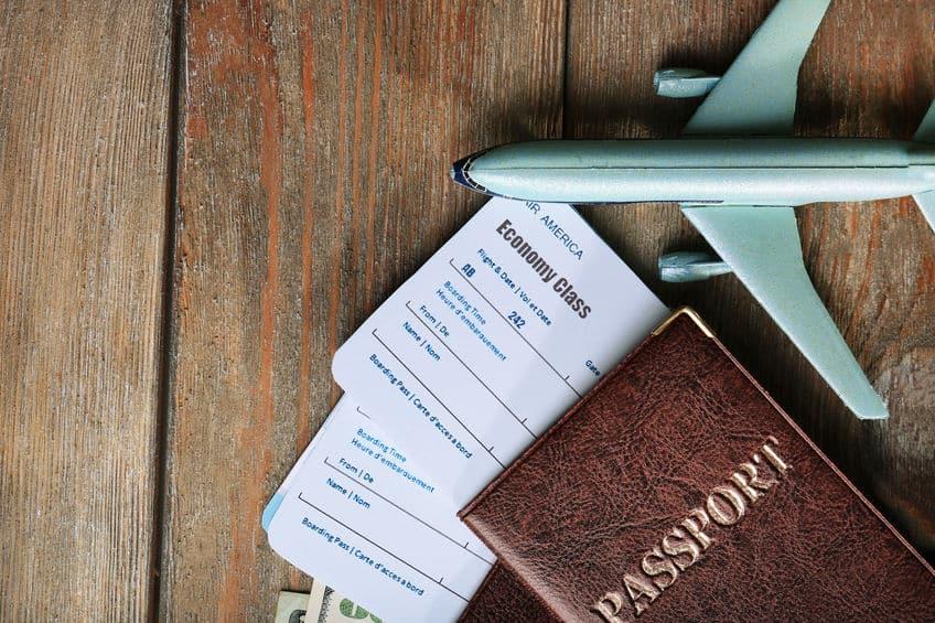 海外へ輸送する際は馬にもパスポートが必要というトリビア