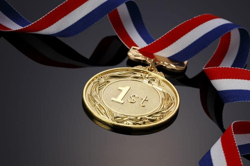 日本ではオリンピック史上初の親子金メダリストについてのトリビア