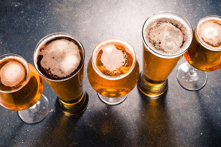 料理によって使い分け。おすすめエールビールをご紹介!についてのトリビア