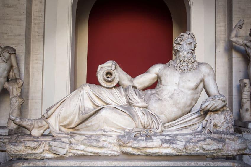 """強さも浮気も神レベル!""""全知全能の神ゼウス""""ってどんな神様?という雑学まとめ"""