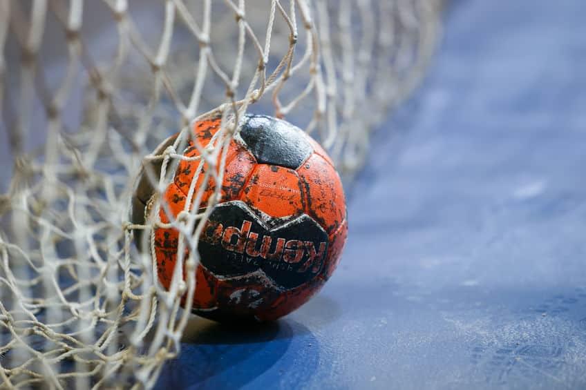 ハンドボールには0~3号まで4種類が大きさあるというトリビア