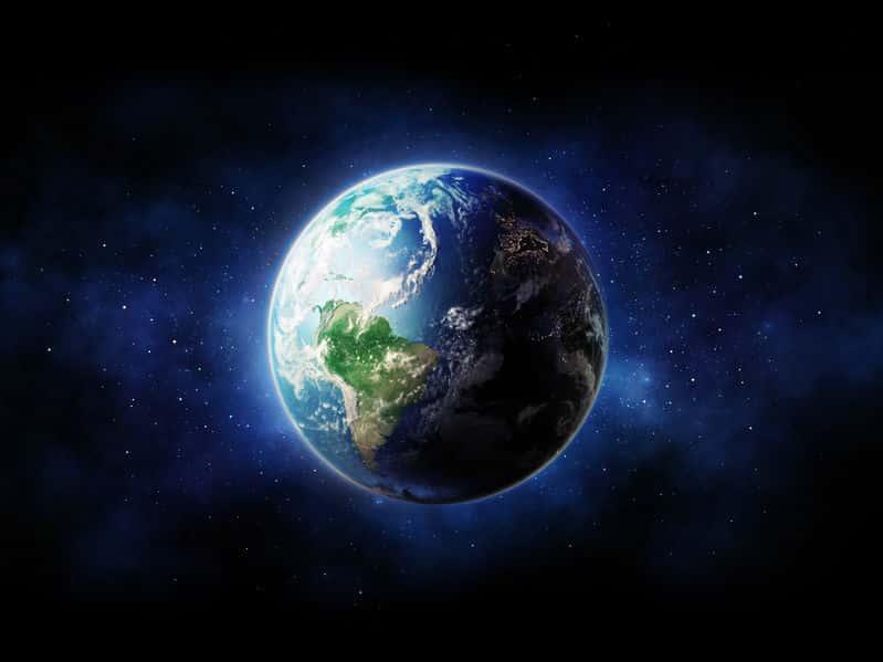 地球の雑学まとめ