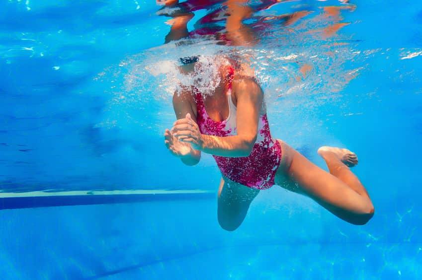 一番古い泳法についてのトリビア