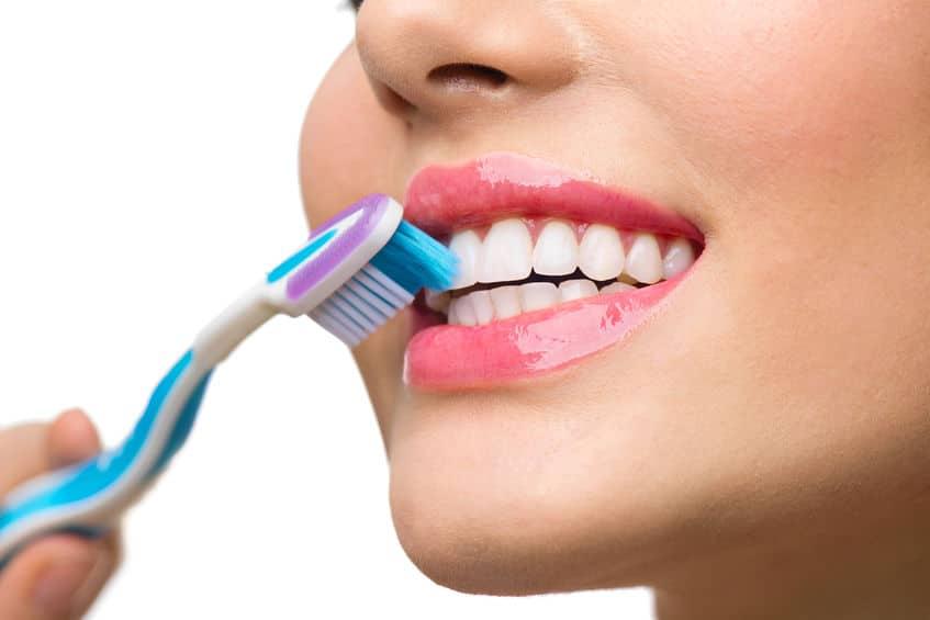 理想的な歯磨きの回数とタイミングについてのトリビア