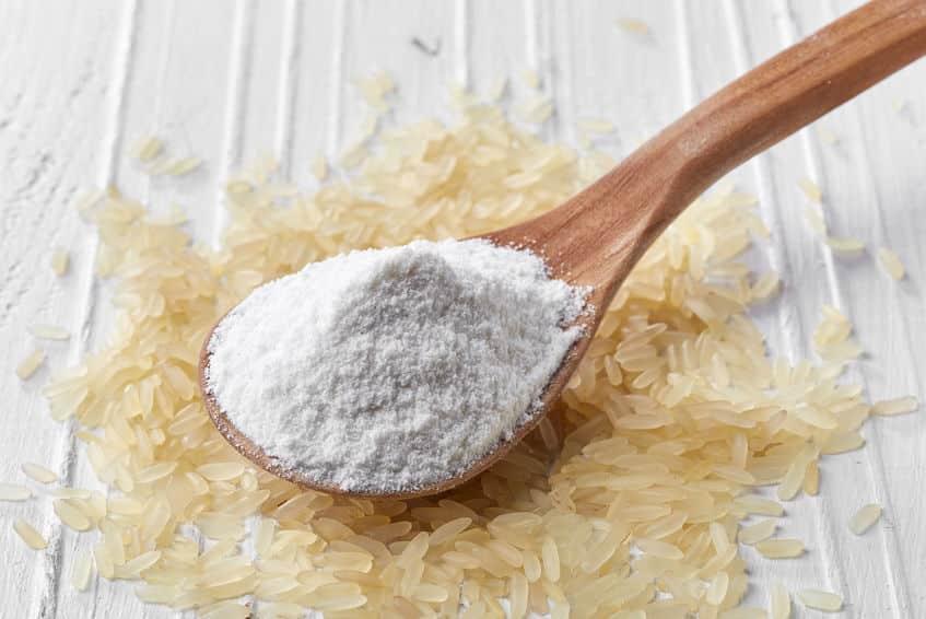 「米粉」に関する雑学