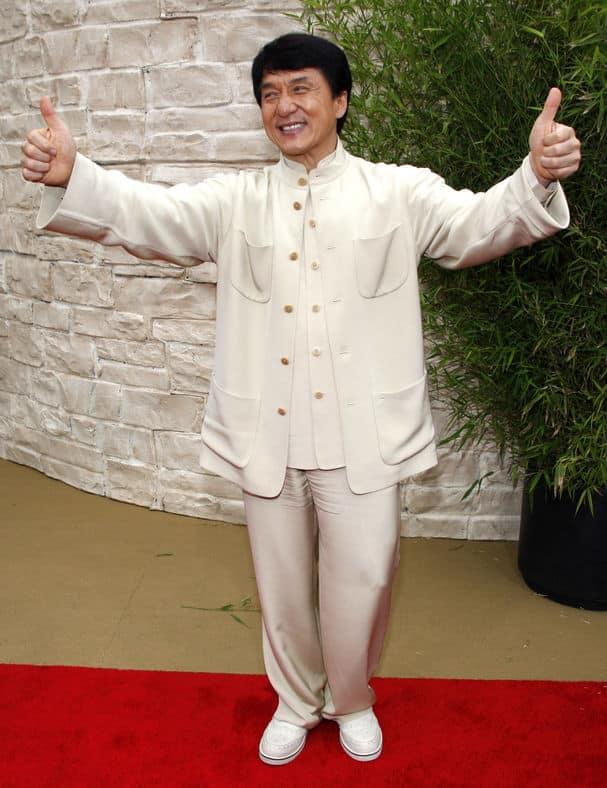 """ブルース・リーと共演!ジャッキー・チェンは""""燃えよドラゴン""""に出演していたという雑学まとめ"""