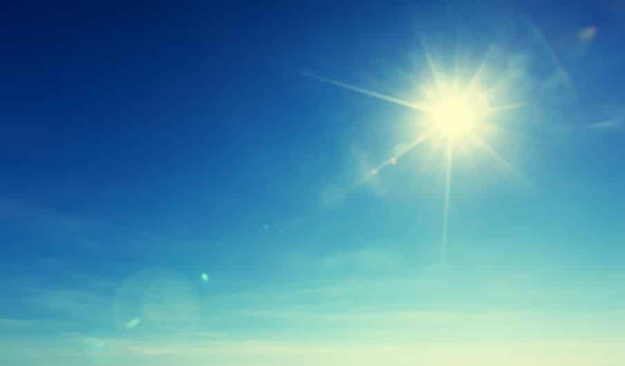 空・太陽の雑学まとめ