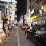 タクシーの深夜料金が3割増になる理由に関する雑学