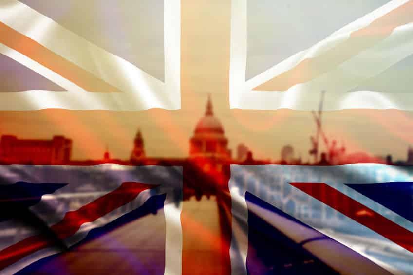 イギリスの雑学まとめ